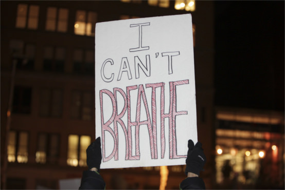 Inquires Aren't the Answer to Eric Garner