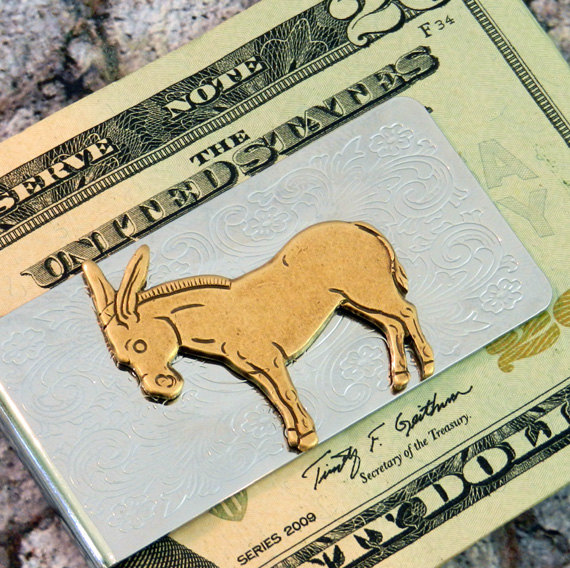 A Thank You to the Jackasses Running the U.S. Economy