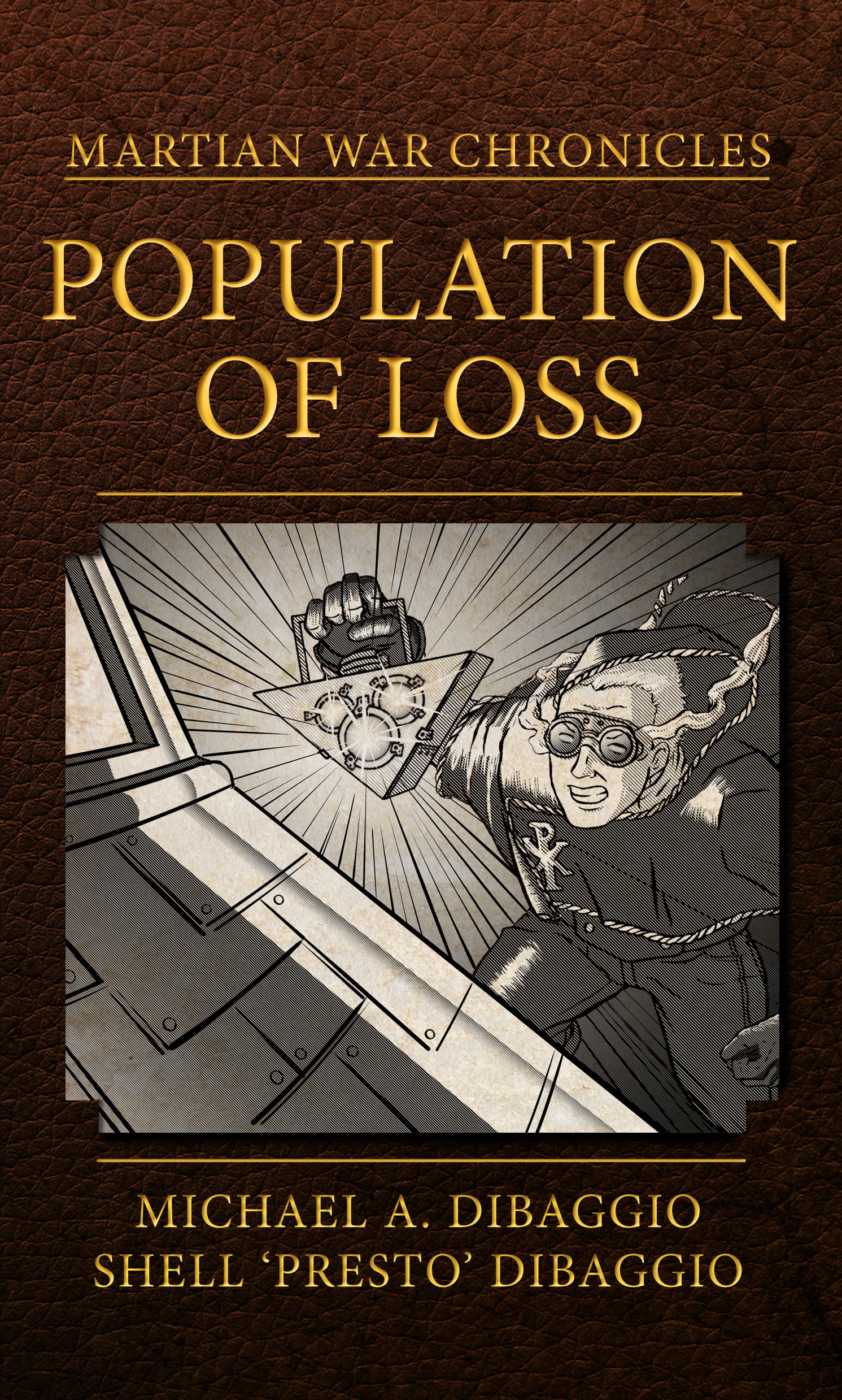 "Get ""Population of Loss"" for free, starting Thursday"