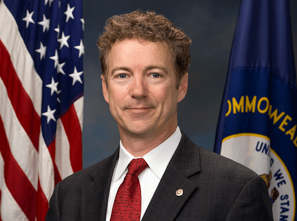 Rand Paul: How U.S. Interventionists Abetted the Rise of ISIS