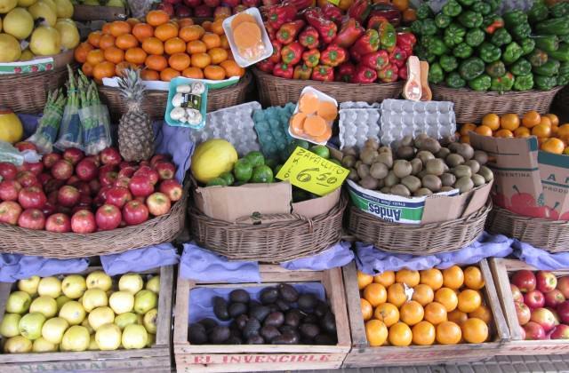 Free Market Food Nullification