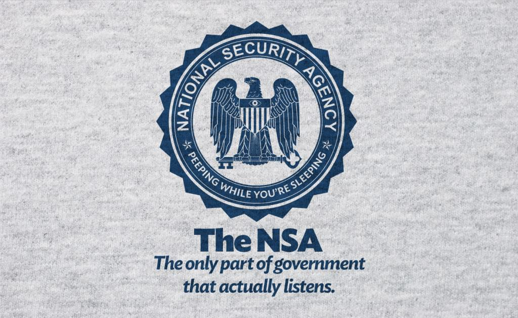 The NSA & CITIZENFOUR: 2014's Tom & Jerry
