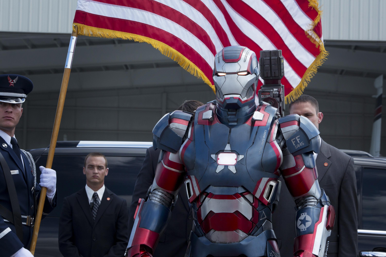 Grant Morrison Vs. the Super-Soldiers
