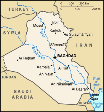 Pentagon Proposes Further Expansion of Role in Iraq War
