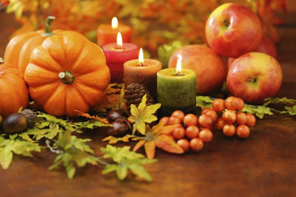 Rethinking Thanksgiving Day