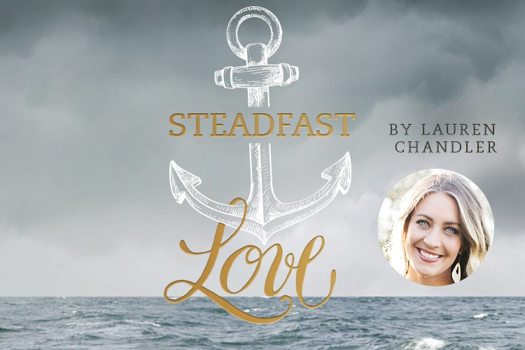 Steadfast Love Leader Kit Giveaway