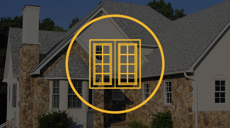 TrueSon Exteriors window service icon