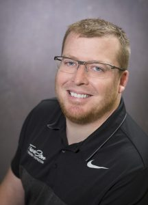 Meet Nevada Shelkey | Project Specialist | TrueSon Exteriors