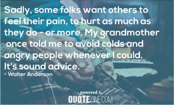 30 Great Quotes About Grandmothers