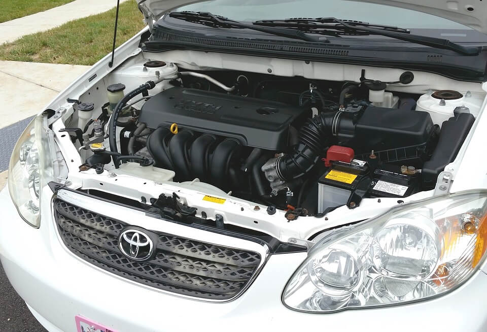 Summer Maintenance Tips For A Happy Healthy Car