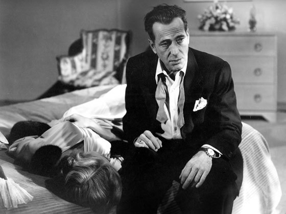 Humphrey Home S Hollywood Bogart