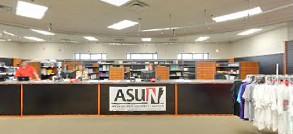 arkansas state newport book store