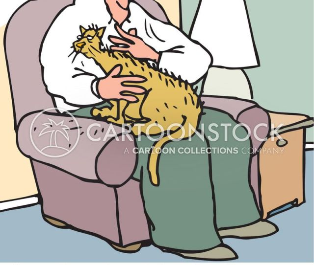 Pussy Cats Cartoon