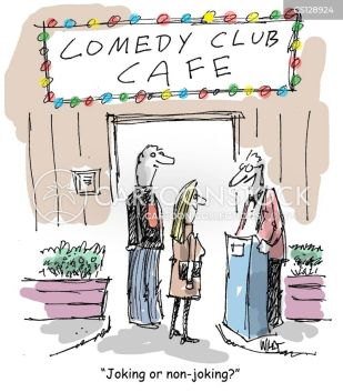 Image result for comics about comedy