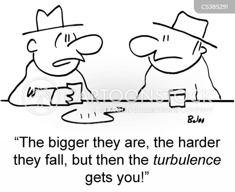 Harder They Fall Cartoons and Comics - funny pictures from CartoonStock