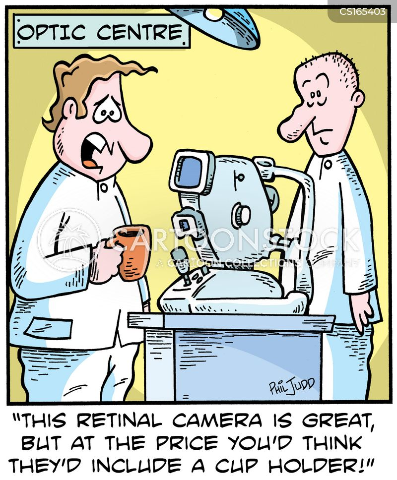 Ophthalmology Cartoons And Comics Funny Pictures From