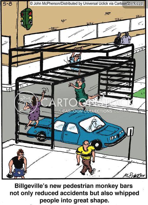 Buying New Car Cartoons