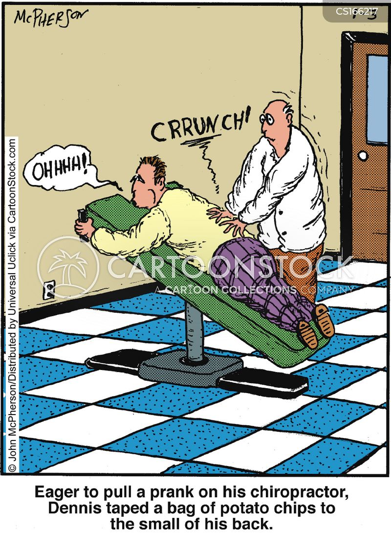 Practical Jokes Cartoons And Comics Funny Pictures From