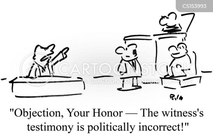 Not Guilty Pleas Cartoons and Comics - funny pictures from CartoonStock
