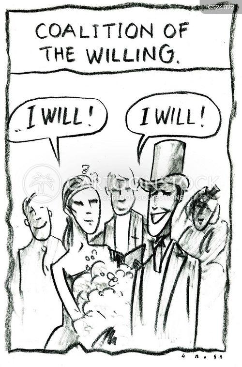 Minister Wedding Vows