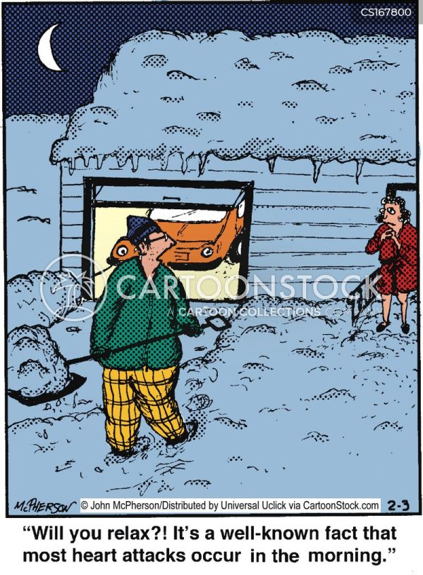 Cardiology Cartoons and Comics - funny pictures from ...