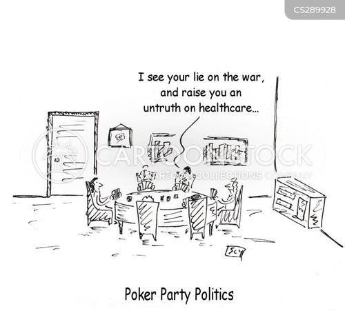 Internal Politics Cartoons and Comics - funny pictures ...