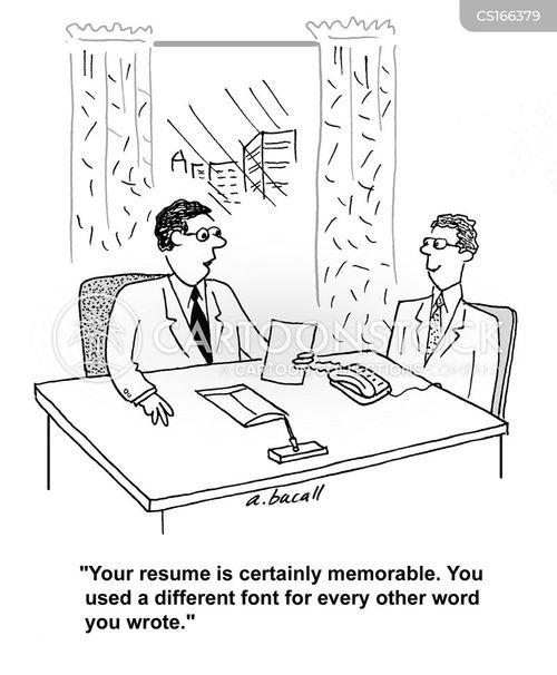 Image Result For Job Interview Cv