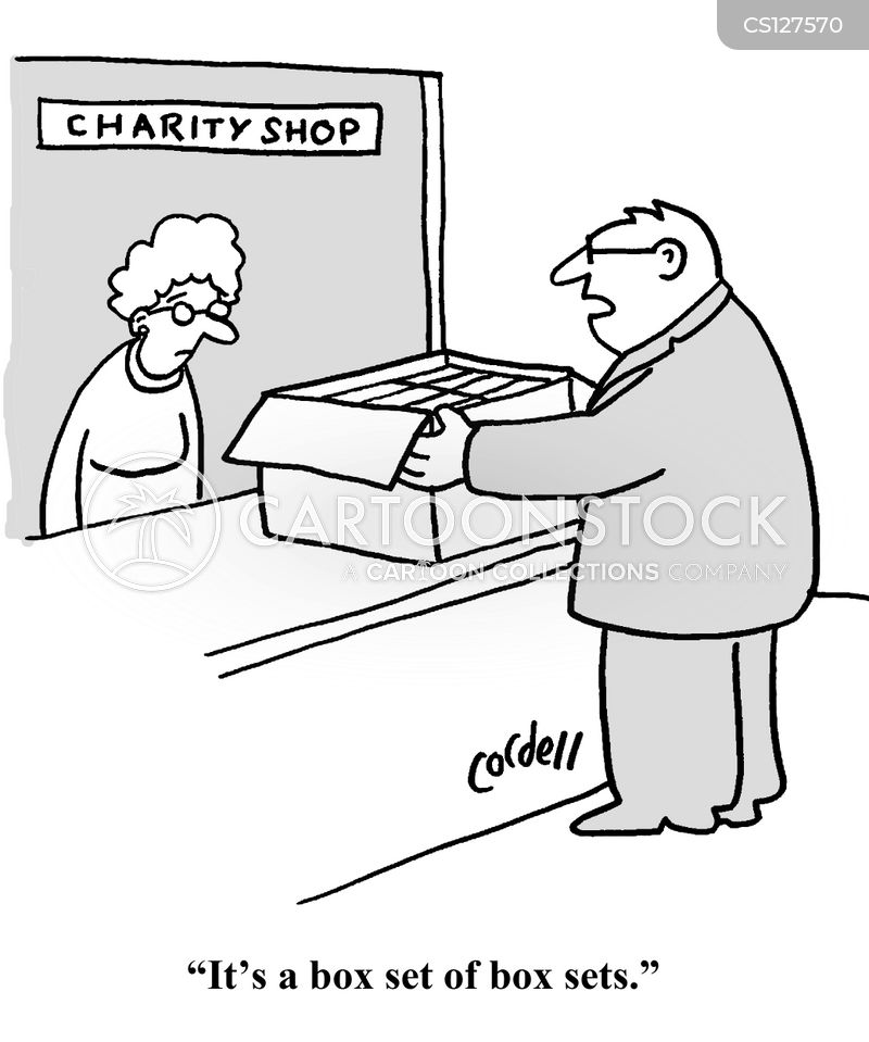 Thrift Store Cartoons And Comics Funny Pictures From