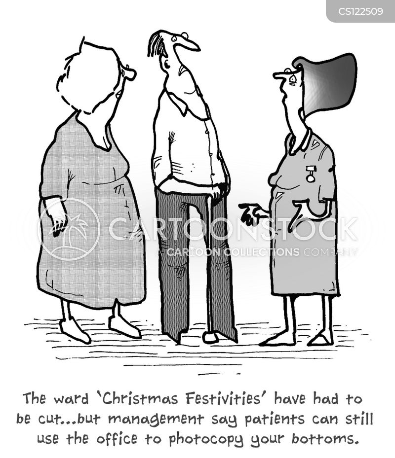 Christmas Traditions Cartoons And Comics Funny Pictures