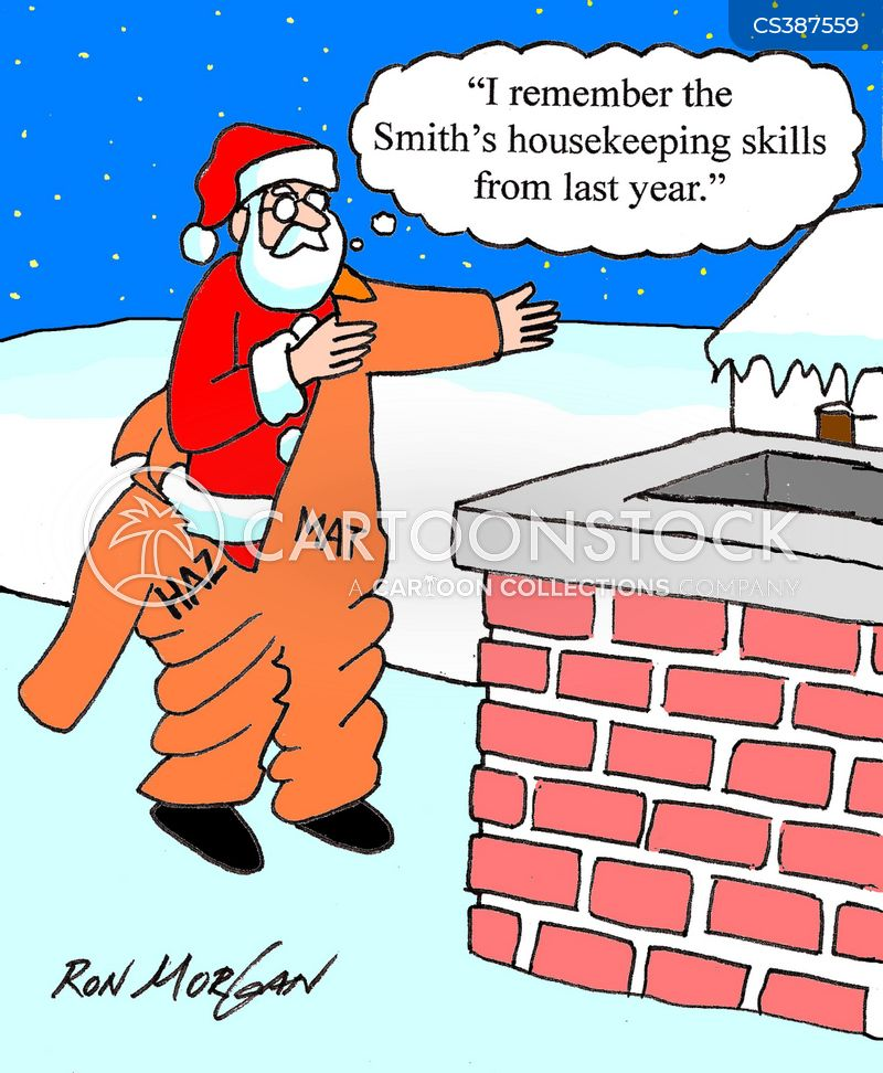 Chimney Sweep Cartoons And Comics Funny Pictures From