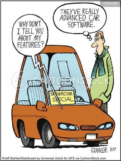 Games Salesmen Plsy When Leasing A Car