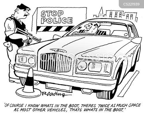 Car Searches Cartoons And Comics