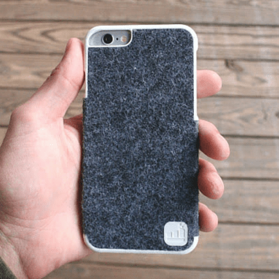 luxbox case classic is the fashionable iphone case for the modern and stylish