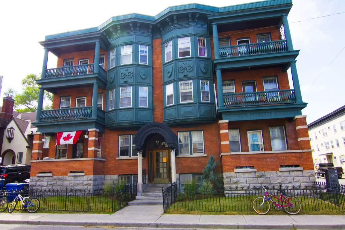 2 Bedroom Apartments Centretown Ottawa Www Cintronbeveragegroup Com