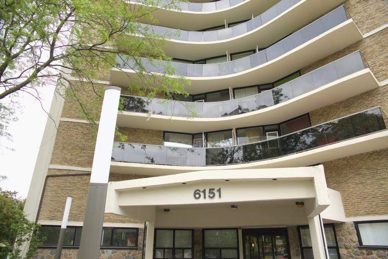 6151 Bathurst DMS Property Management