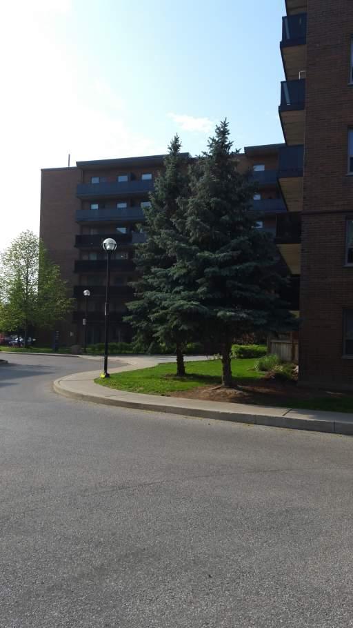 Glen Park Apartments DMS Property Management