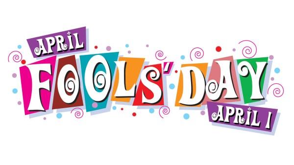 April Fools Day | Effort Trust