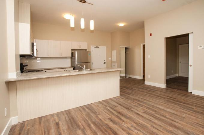 Jackson Apartments