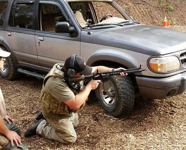 North Carolina Firearms Training