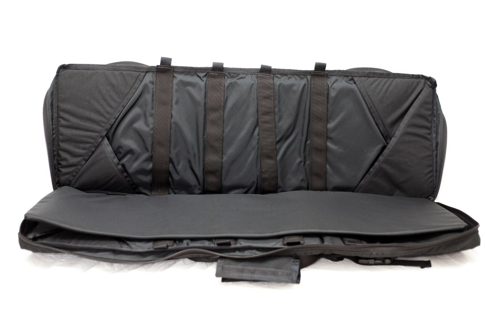 Lynx Defense Rifle Bag Inside