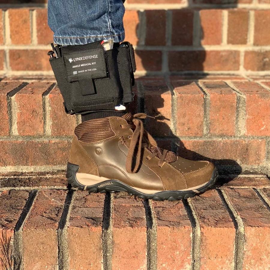 Ankle Medical Kit