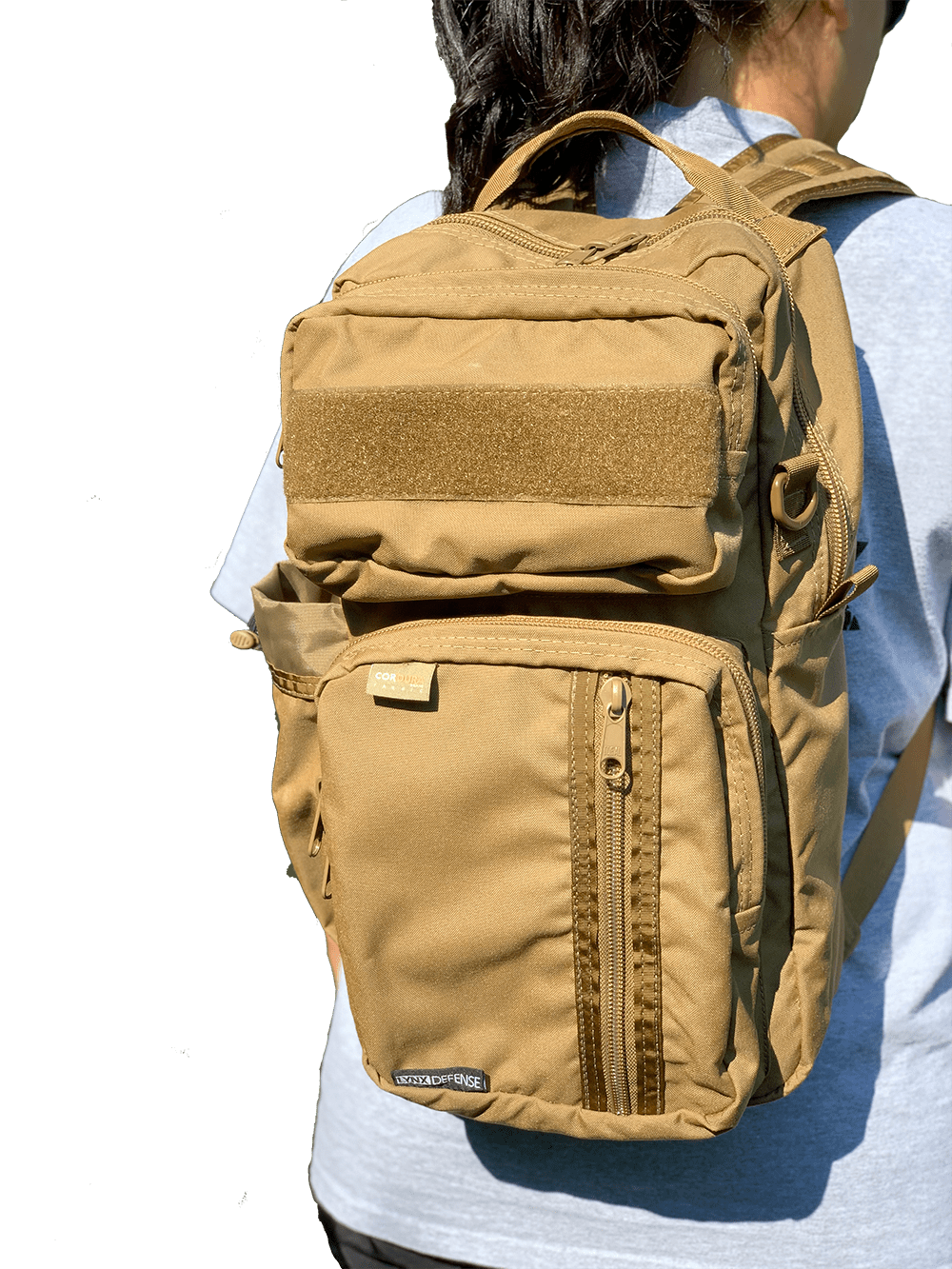 Lynx Defense Backpack