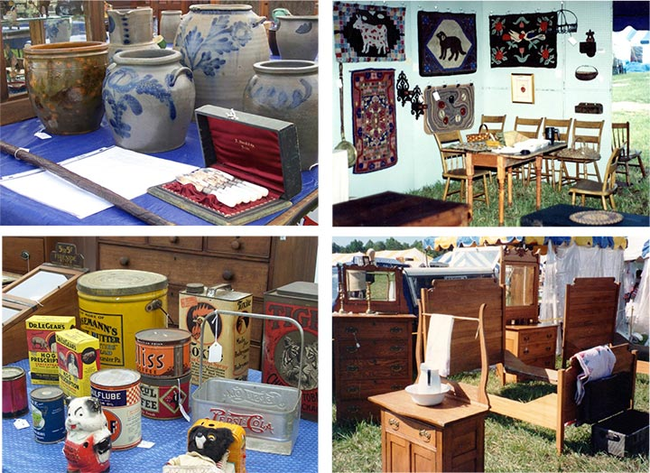 Sept 26 27 Janmar Promotions Liberty Outdoor Antiques
