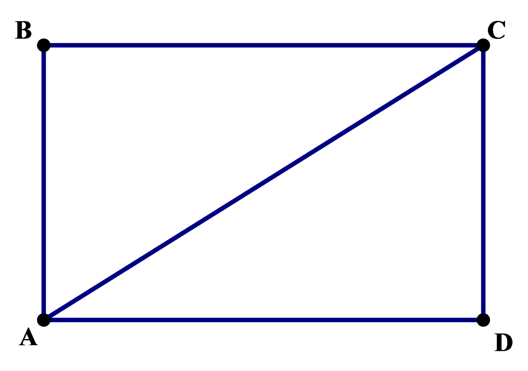 Gre Geometry Diagram Assumptions