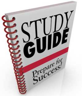 Image result for study guide