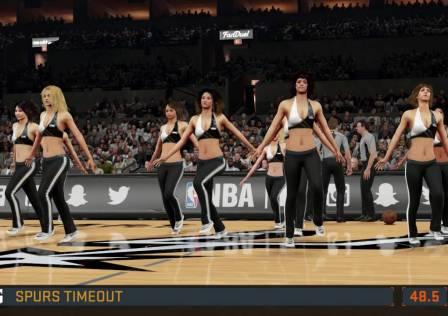 The-Loft-Featuring-NBA-2K16-Lancemanon-Magic-vs-MajorLinux-Spurs-Game-3