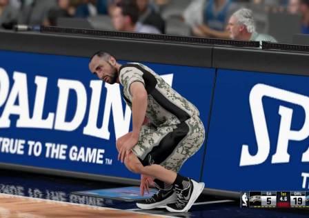 FiveDollarFridayFTK-Featuring-NBA-2K16-Lancemanon-Magic-vs-MajorLinux-Spurs-Game-6