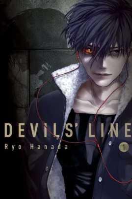 Devils' Line - Kodansha Comics