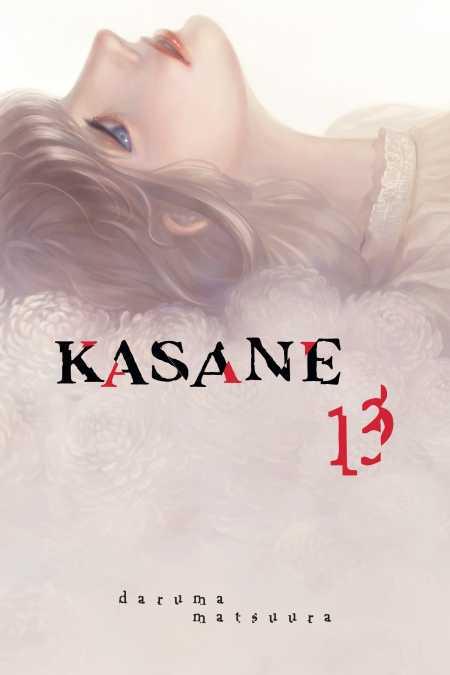 Kết quả hình ảnh cho Kasane manga
