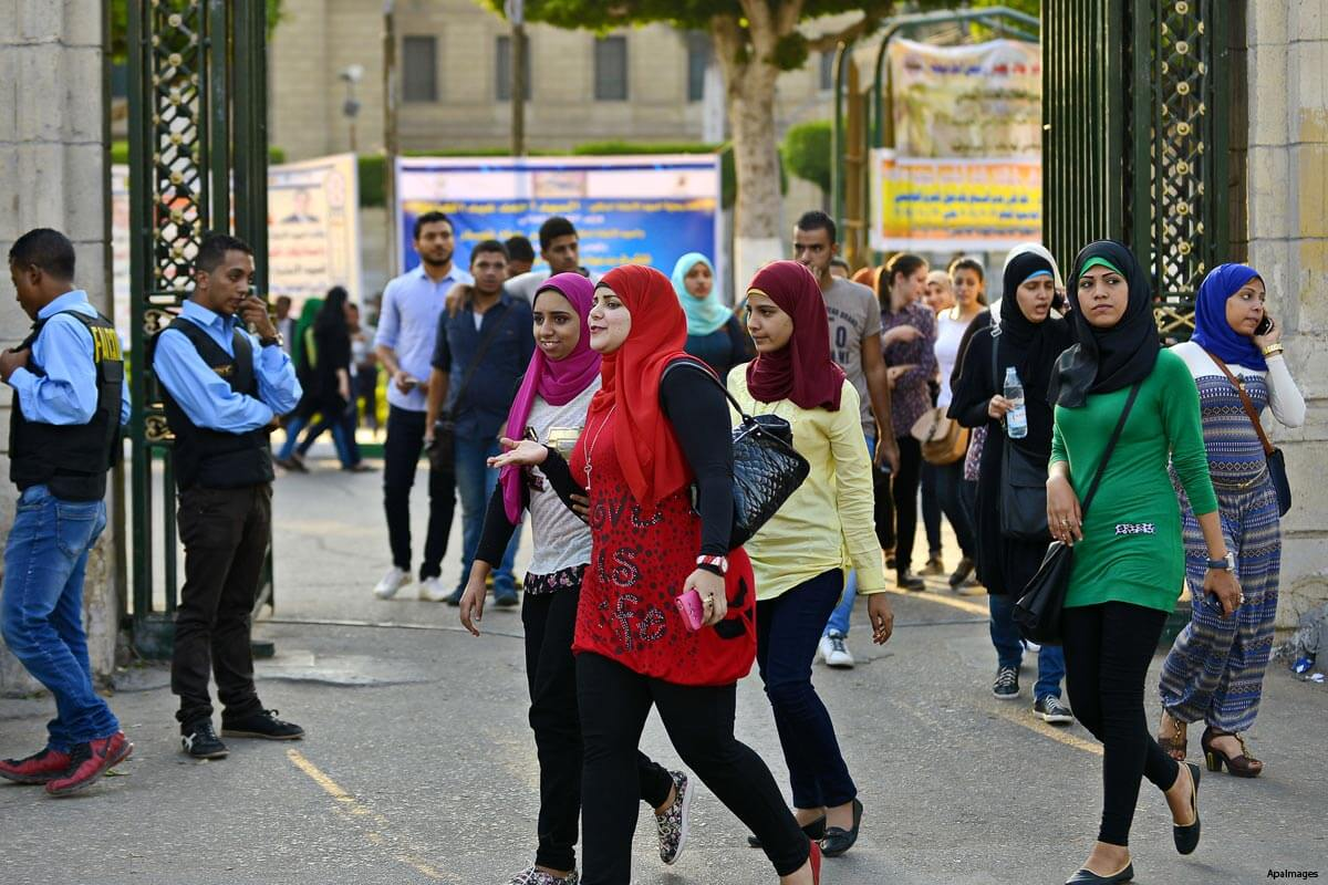 Rising Fees Make Students Quit Master S Degrees In Egypt